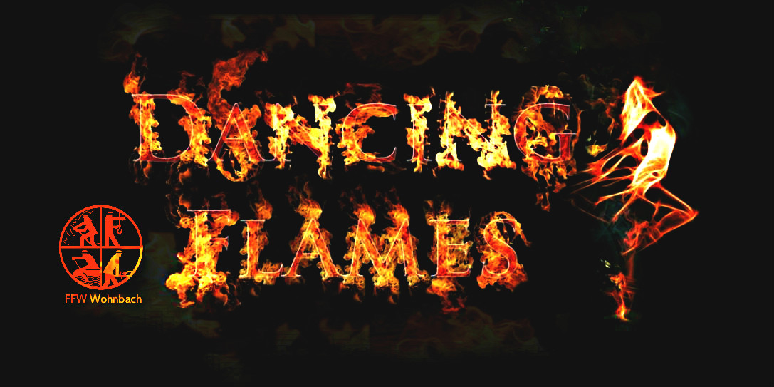 dacing-flames